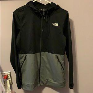 NWOT, The North Face Cinder Fleece Jacket; M